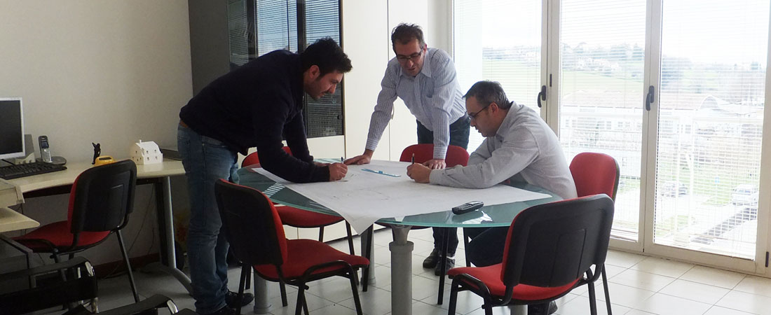 azienda - ital design